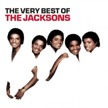Testi The Very Best of the Jacksons and Jackson 5