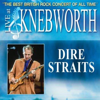 Testi Live At Knebworth - EP (Bonus Video Version)