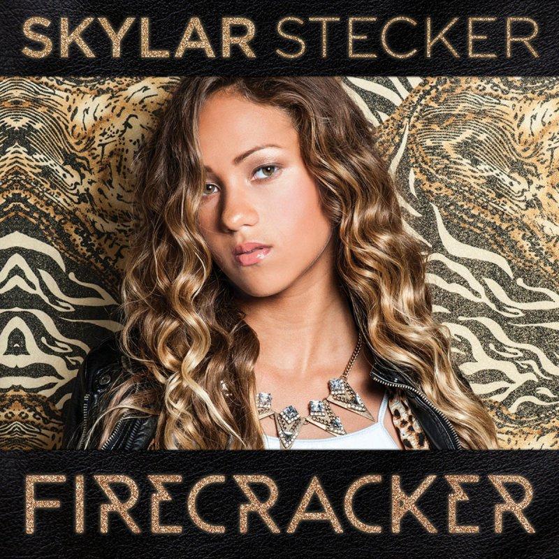 Skylar Stecker Hey Skylar Stecker Hey Lyrics |