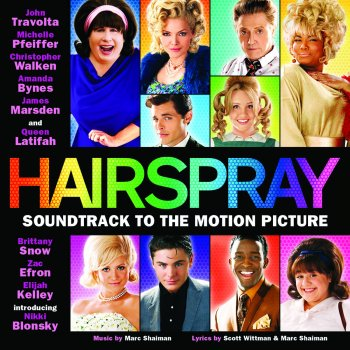 """Testi Ladies' Choice (From the Motion Picture """"Hairspray"""")"""