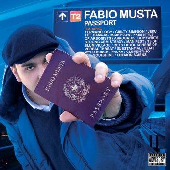 Testi Passport