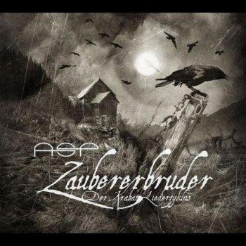 Am Ende lyrics – album cover