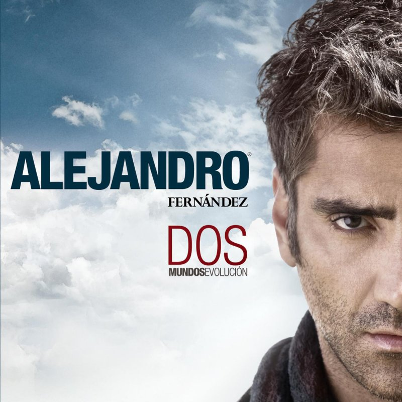 Alejandro Fernandez - Me dediqué a perderte translation in ...