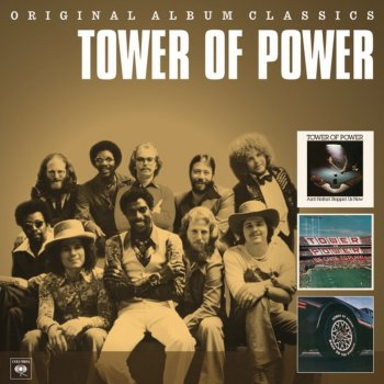 Testi Original Album Classics: Tower of Power