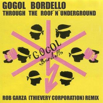 Testi Through the Roof 'n' Underground (Rob Garza Remix 2013)