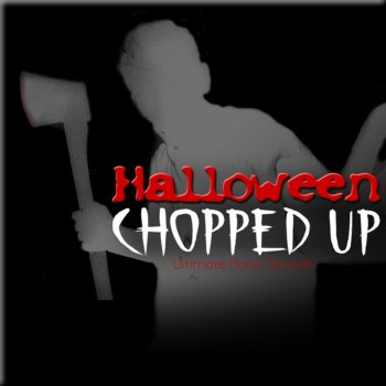 Testi Halloween Chopped Up - Scary Horror Sound Effects