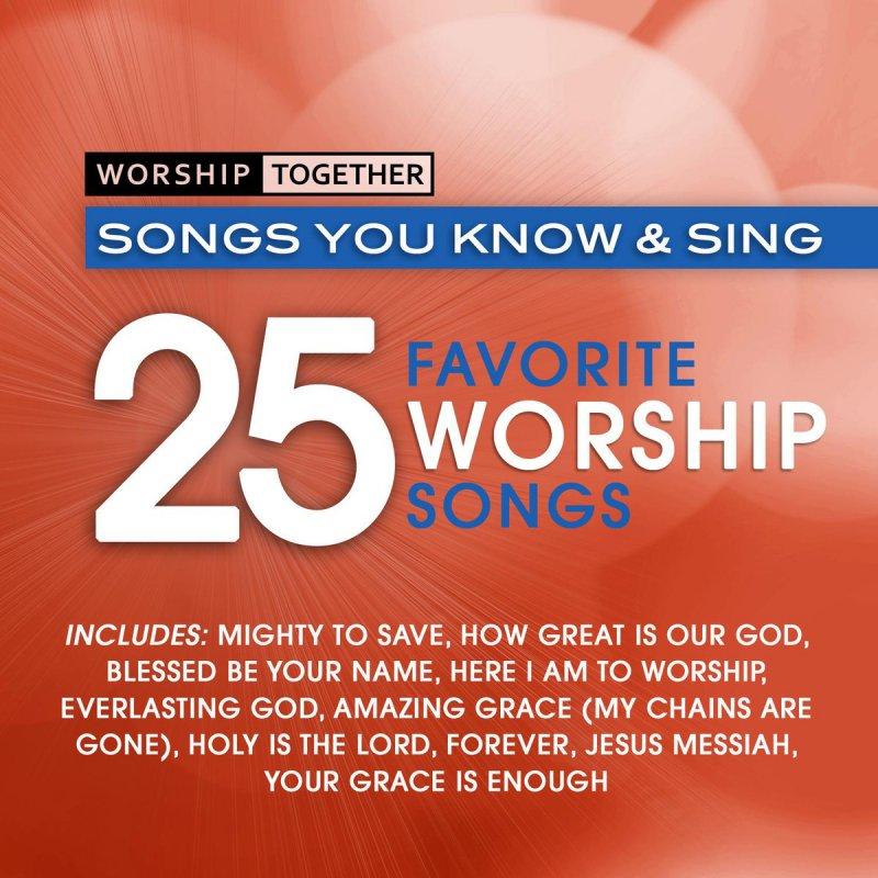 Worship Together - How Great Thou Art Lyrics | Musixmatch
