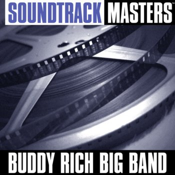 Testi Soundtrack Masters: Buddy Rich Big Band