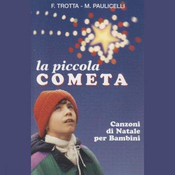 Canzone Di Natale Stella Cometa Testo.I Testi Delle Canzoni Dell Album La Piccola Cometa Canzoni Di