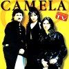 Canta Mi Corazon lyrics – album cover