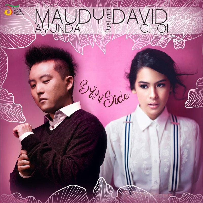 Maudy Ayunda Feat David Choi By My Side