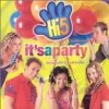 It's a Party Hi5 - cover art