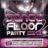 Dancefloor Party 2010 Various Artists - cover art
