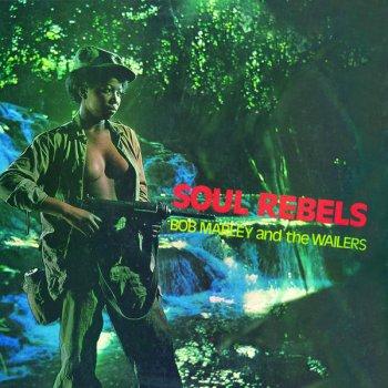 Testi Soul Rebels