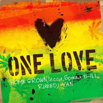 9322b9e1369a One Love Data di pubblicazione  26 giugno 2013