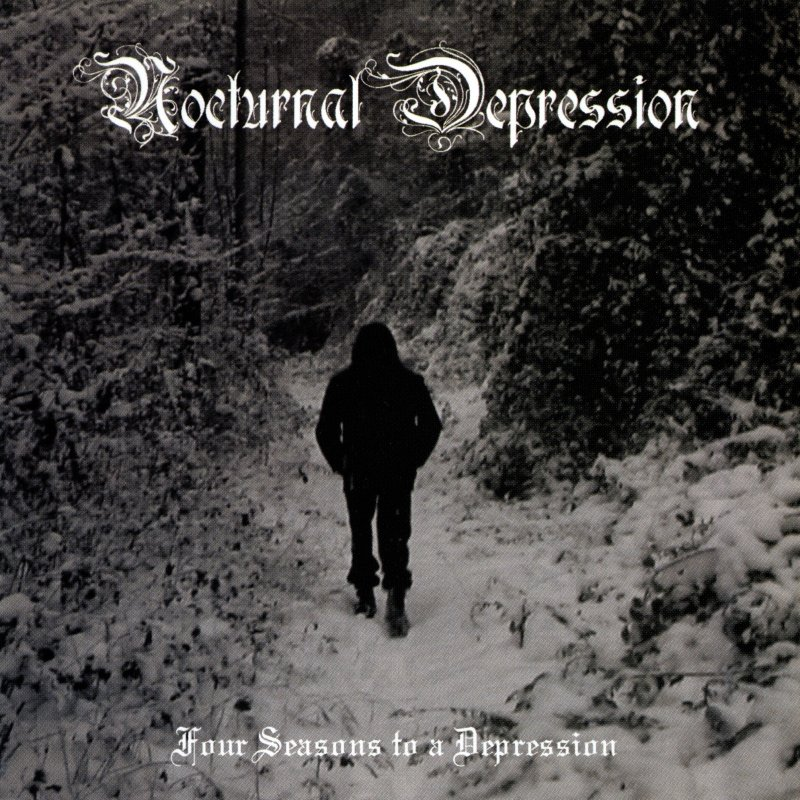 Nocturnal Depression Host Lyrics Musixmatch