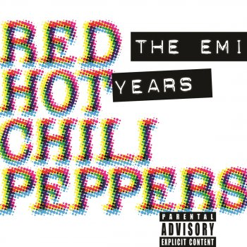 Testi Red Hot Chili Peppers - The EMI Years