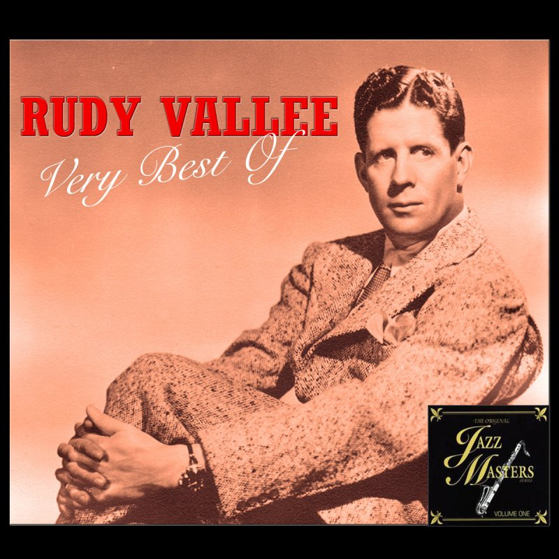 Rudy Vallee The Drunkard Song There Is A Tavern In The Town
