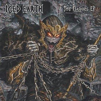 Testi The Plagues EP