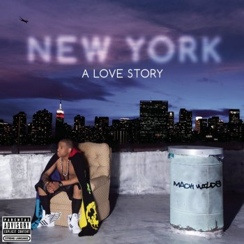 Testi New York: A Love Story