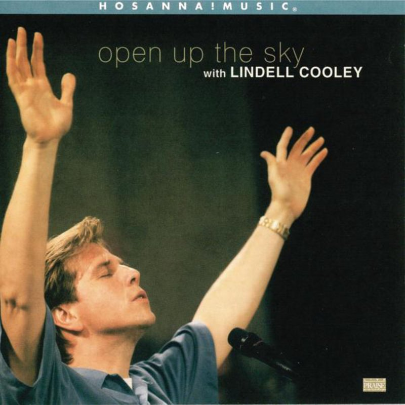 Lindell Cooley Open Up The Sky