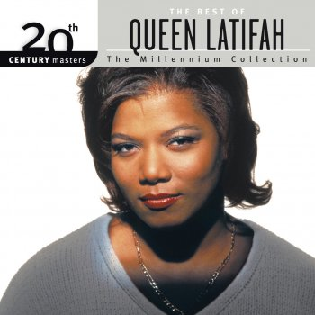 Testi The Best of Queen Latifah (20th Century Masters the Millennium Collection)