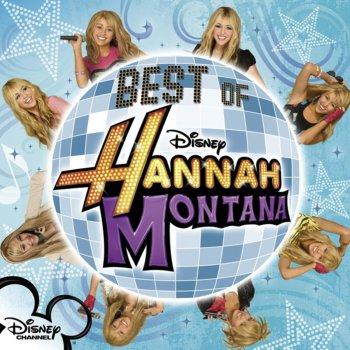 Testi Best of Hannah Montana
