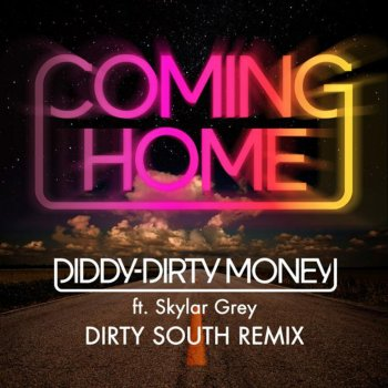 Testi Coming Home (Dirty South Remix)