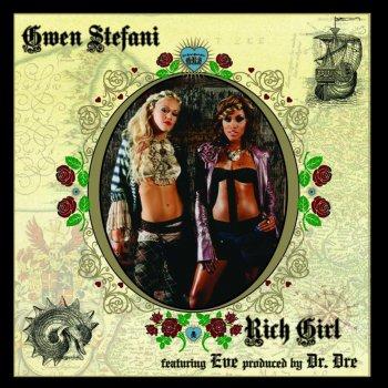 Testi Rich Girl