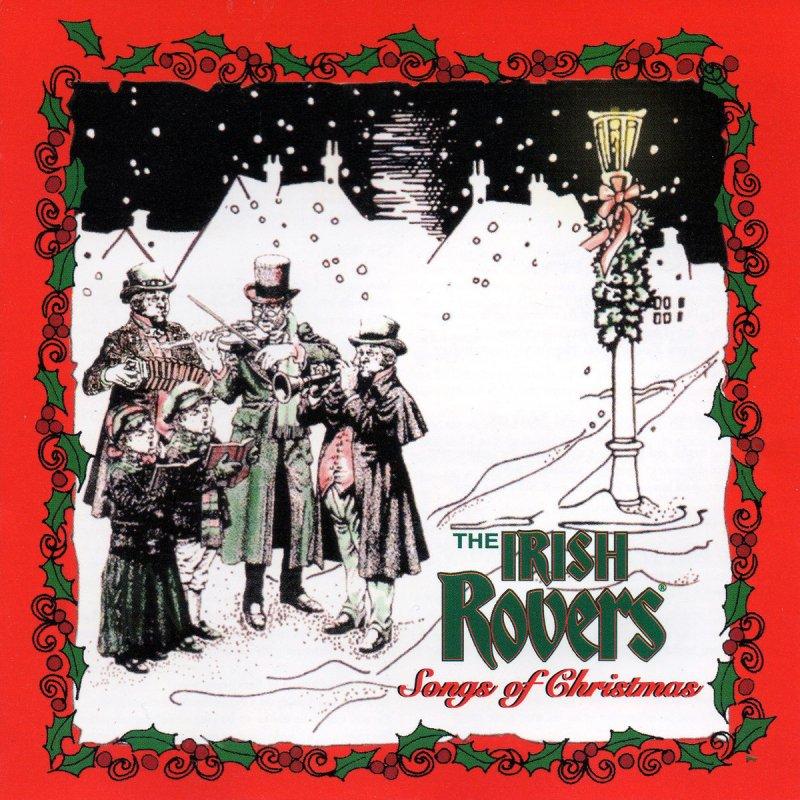 christmas in killarney lyrics