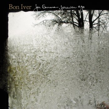 Skinny Love by Bon Iver - cover art