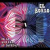El Insatisfecho lyrics – album cover