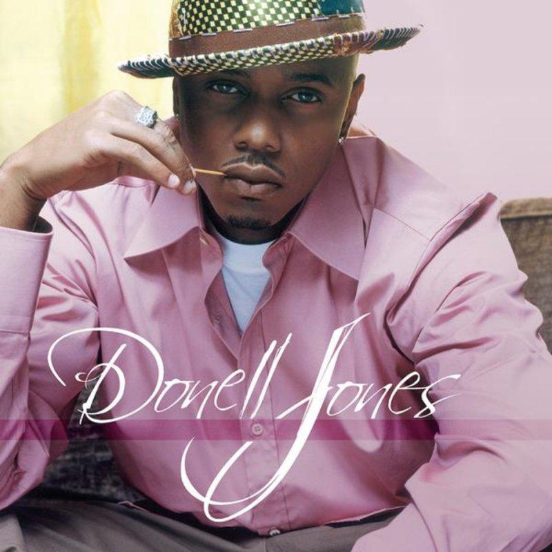 Donell Jones Feat. Jermaine Dupri