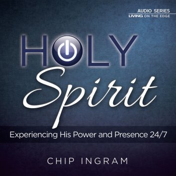 The Holy Spirit by Chip Ingram album lyrics | Musixmatch - Song