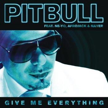 Testi Give Me Everything [Afrojack Remix]
