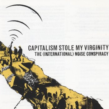 Testi Capitalism Stole My Virginity - Single