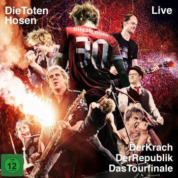 Testi Die Toten Hosen Live: Der Krach der Republik - Das Tourfinale