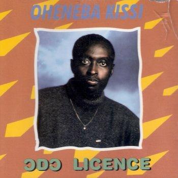 Testi Odo Licence