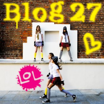 Uh La La La (Short Edit) (Testo) - Blog 27 - MTV Testi e canzoni