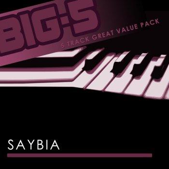 Testi Big-5: Saybia