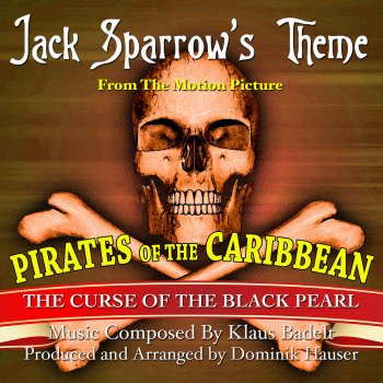 Testi Jack Sparrow's Theme (from the score for the motion picture Pirates of the Caribbean)