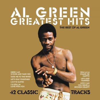 Testi Greatest Hits: The Best of Al Green