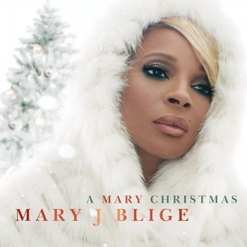 Rudolph, the Red-Nosed Reindeer by Mary J. Blige - cover art