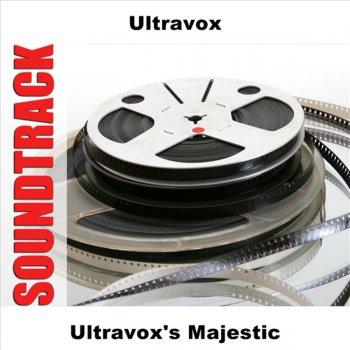Testi Ultravox's Majestic