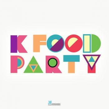 Testi K-Food Party - Single