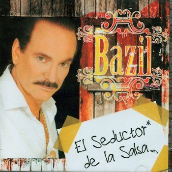 El Seductor by Bazil - cover art