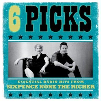 Testi 6 PICKS: Essential Radio Hits EP