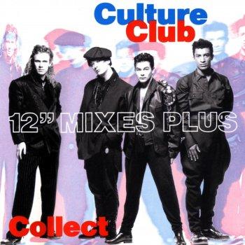 Testi Culture Club Collection: 12'' Mixes