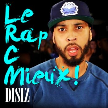 Testi Le rap c mieux