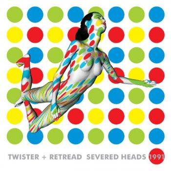 Testi Twister Retread